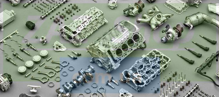 капитальный ремонт двигателя ланос 1.5